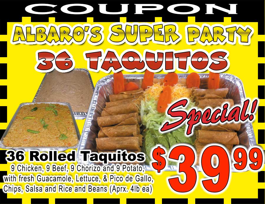 Mexican Food Catering Redlands Ca